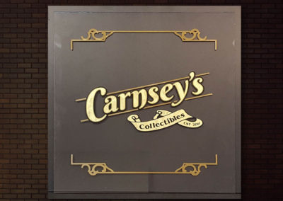 Carnsey's