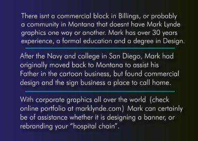 Mark Bio.